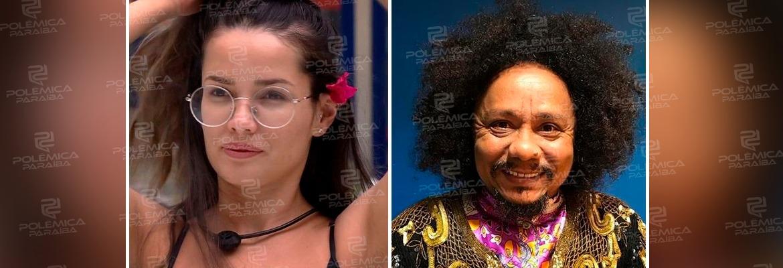 WhatsApp Image 2021 02 10 at 14.29.48 - Paraibana Juliette canta 'Deus me proteja de mim' e busca por música de Chico Cesár volta a disparar