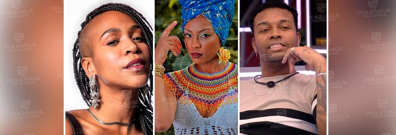 WhatsApp Image 2021 02 11 at 14.47.40 - Karol Conká, Nego Di e Lumena são negros racistas? Falas preconceituosas dividem opinião do público
