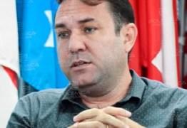 COVID-19! Secretário de turismo de João Pessoa, Daniel Rodrigues, é internado em hospital da capital após ser infectado pelo vírus
