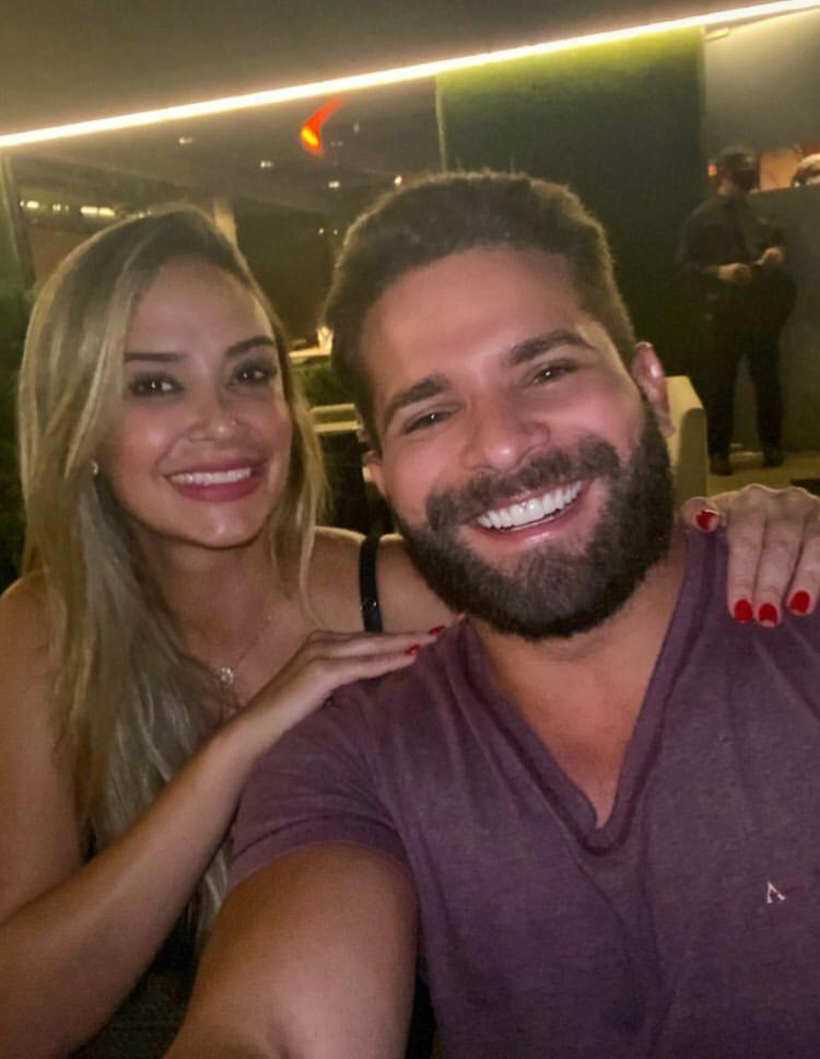 WhatsApp Image 2021 02 22 at 18.31.45 - PRESO EM FLAGRANTE! Palestrante conhecido como Master Coach é acusado de agredir namorada em bar de João Pessoa