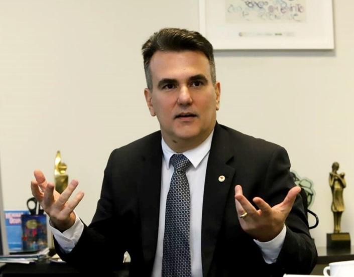WhatsApp Image 2021 02 23 at 11.15.11 - Paraibano Sérgio Queiroz é nomeado para novo cargo no governo federal