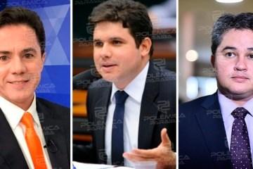 WhatsApp Image 2021 02 24 at 13.34.19 - Integrantes da bancada federal paraibana detalham reunião que define prioridade de recursos do Estado