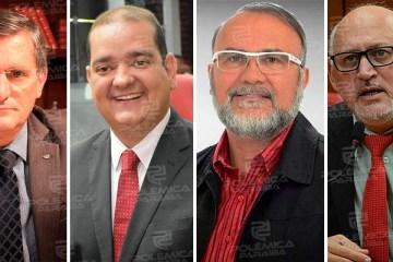 Câmara Municipal de João Pessoa define composição de comissões permanentes – VEJA MEMBROS