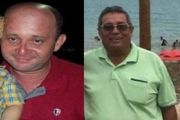 WhatsApp Image 2021 02 25 at 22.35.12 e1614303578950 - Deputado Júnior Araújo emite nota de pesar pelo falecimento dos cajazeirenses Gonçalo Pinheiro e de Estênio da Serralharia