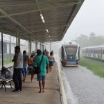 WhatsApp Image 2021 02 26 at 10.21.23 - FORTES CHUVAS: CBTU emite nota e informa que o tráfego de trens está temporariamente suspenso