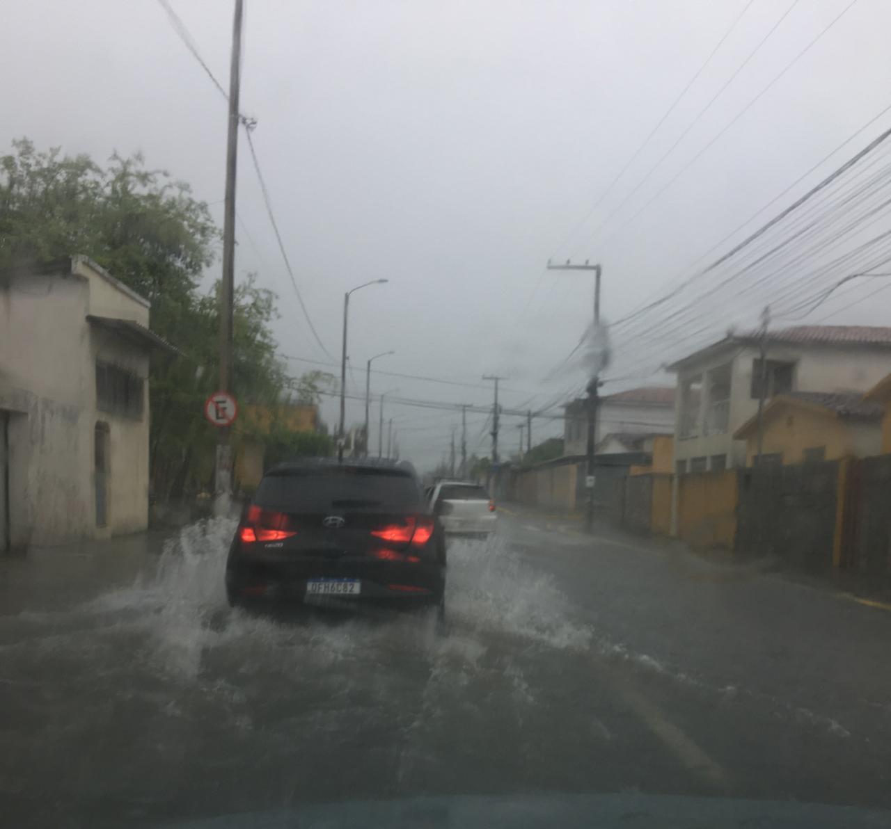 WhatsApp Image 2021 02 26 at 15.36.10 - Atendimento normalizado: chuvas deixaram 8 mil consumidores sem energia na Região Metropolitana de João Pessoa