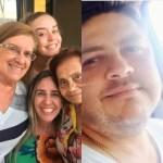 WhatsApp Image 2021 02 28 at 21.22.00 - Avó e cunhado de secretário de João pessoa morrem vítimas da Covid-19