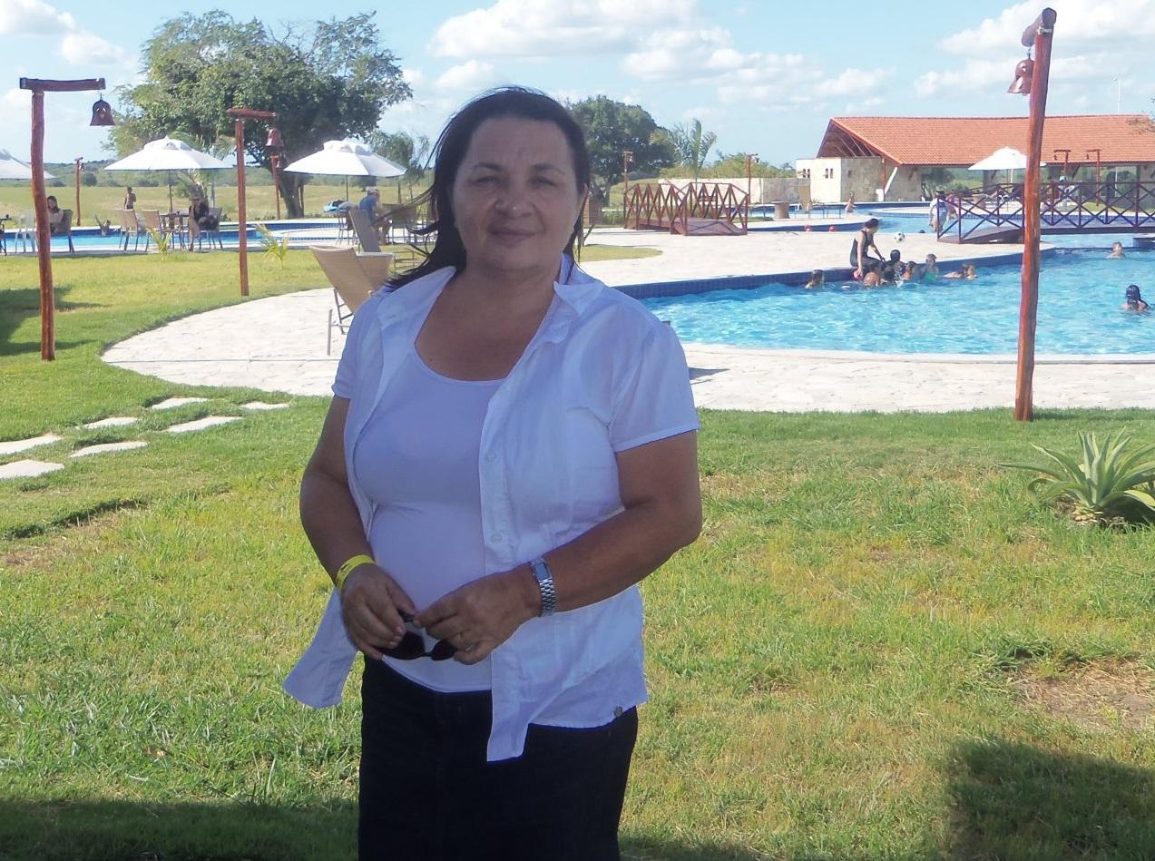 antonia - Morre ex-primeira-dama e mãe do atual prefeito de Juarez Távora, Toinha de Zé Belo