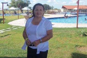 Morre ex-primeira-dama e mãe do atual prefeito de Juarez Távora, Toinha de Zé Belo