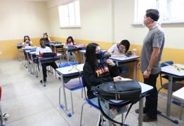 Começam nesta segunda-feira as aulas da rede municipal de João Pessoa