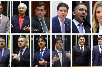 PEC da Imunidade: saiba como os deputados federais da Paraíba devem votar nesta sexta (26), na medida que dificulta a prisão de deputados