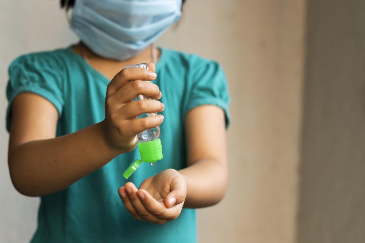 bcd3ce49 143e 4230 bae6 46982753f8c9 - Especialista destaca os cuidados para evitar contaminação pela covid-19 na volta às aulas