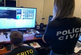 """PREJUÍZO DE R$ 600 MIL: Suspeitos de aplicar golpes do """"Bilhete Premiado"""" em idosos são presos no RS"""