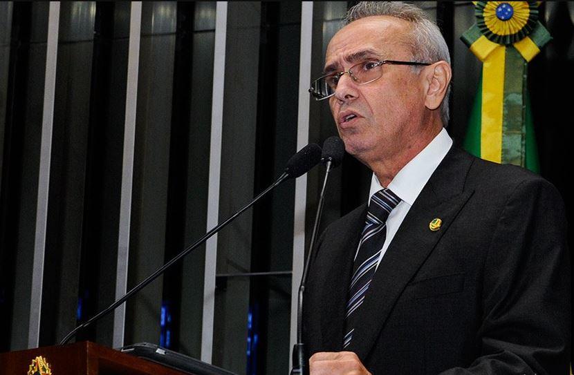 cicero - Cícero Lucena decreta luto oficial de três dias e emite nota em que lamenta a morte do senador José Maranhão