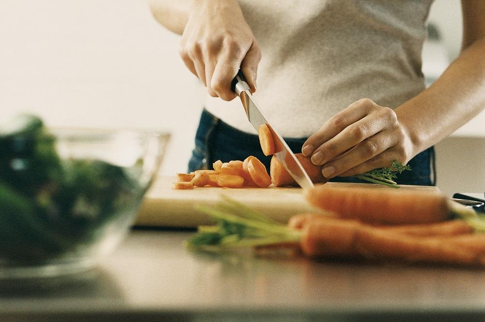 comida 3 - Marmita saudável: especialista dá dicas de como preparar refeições práticas e nutritivas