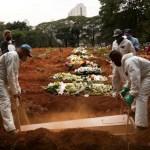 covid 6 - OMS faz alerta para o Brasil sobre o aumento dos casos e mortes por covid-19