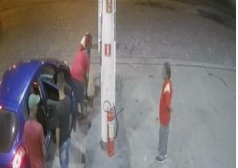 csm Assalto posto cuia f59ee8d4d0 - Posto de combustível é assaltado durante a madrugada em João Pessoa
