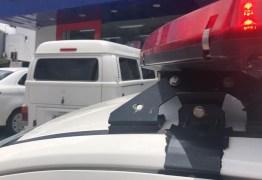 Bandidos trancam funcionários e roubam farmácia nos Bancários