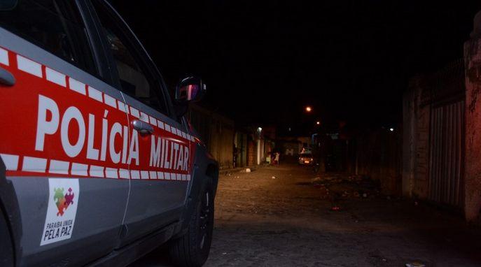 csm policia militar paraiba foto divulgacao 3aa8ba5da3 - Após denúncia de aglomeração, Polícia troca tiros com participantes de festa em João Pessoa