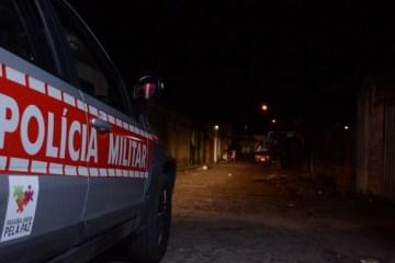 Após denúncia de aglomeração, Polícia troca tiros com participantes de festa em João Pessoa
