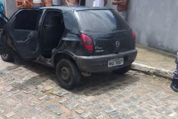 csm prisao grotao 14eb26e18b - ASSALTO: perseguição policial termina com dois presos e suspeito ferido em João Pessoa - VEJA VÍDEO
