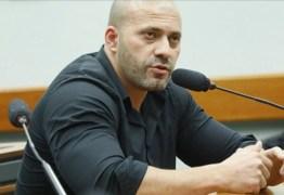 PGR solicita ao STF que deputado Daniel Silveira seja submetido ao uso da tornozeleira eletrônica