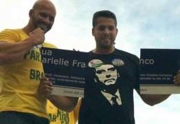 deputado quebra placa - Prisão de deputado extremista pode abrir precedente histórico no Brasil - Por Samuel de Brito