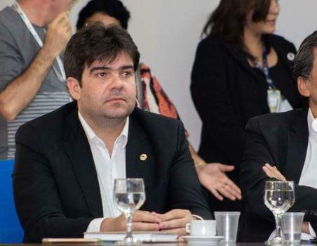 eduardo carneiro - OS BONITÕES DA PARAÍBA! Confira os dez deputados estaduais que chamam atenção por onde passam