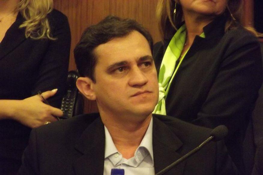 empresário pietro - OPERAÇÃO CALVÁRIO: empresário alvo de mandado de prisão nesta quinta, Pietro Harley já foi preso durante operação da PF, em 2012 - ENTENDA