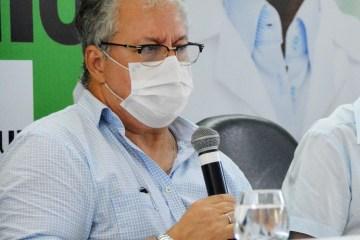 Secretário municipal de Saúde quer flexibilizar medidas de restrição no comércio de JP, mas afirma que ainda é cedo para decidir