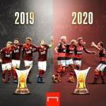 """fla 3 - Gabigol rasga elogios e compara: """"o Flamengo é o Real Madrid do Brasil"""""""