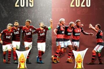"""Gabigol rasga elogios e compara: """"o Flamengo é o Real Madrid do Brasil"""""""