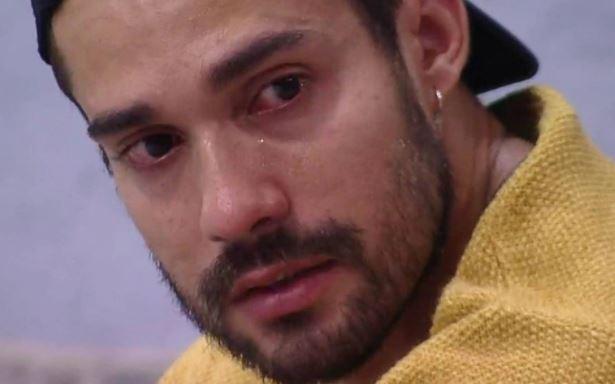"""foo - Família de Arcrebiano quer que ele seja eliminado no paredão, após """"Jogo da discórdia"""""""