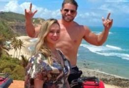 PRESO EM FLAGRANTE! Palestrante conhecido como Master Coach é acusado de agredir namorada em bar de João Pessoa