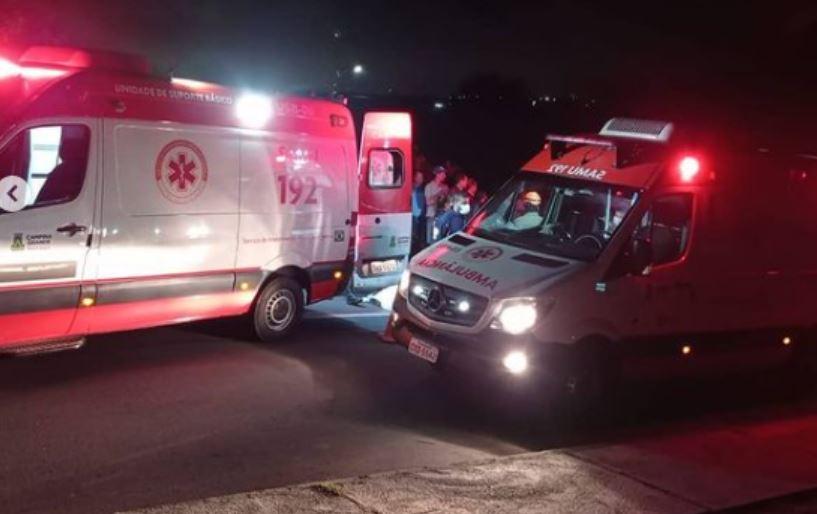 hom 1 - Mortes e tentativas de homicídio são registradas nessa terça-feira (02), na Paraíba