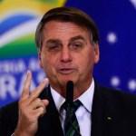 imagem 2021 02 25 221310 - Bolsonaro diz que auxílio emergencial deve ser de R$ 250 por quatro meses