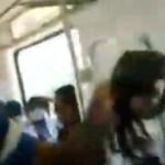 imagem 2021 02 25 222311 - Polícia tenta identificar homem que aparece vendendo suposta tornozeleira eletrônica em trem - VEJA VÍDEO