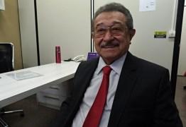 Sintur-JP emite nota de pesar por morte do senador José Maranhão