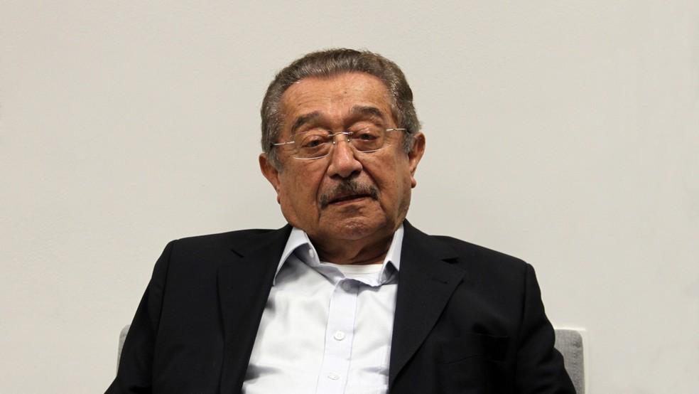 jose maranhao mdb eleicoes 2018 na pb - Mesa Diretora da Câmara Municipal de João Pessoa decreta Luto Oficial pela morte de José Maranhão