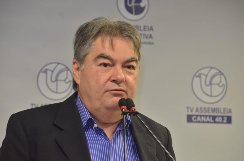 lindolfo pires - Lindolfo Pires é escolhido vice-líder do blocão na Assembleia Legislativa da Paraíba