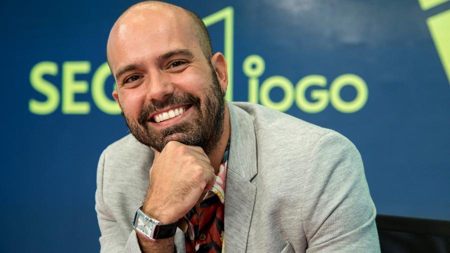 lucas gutierrez apresenta o segue o jogo globocamilla maia 1580842620537 v2 900x506 - Globo altera programação e não exibirá jogos nas noites de quarta-feira até o fim de março
