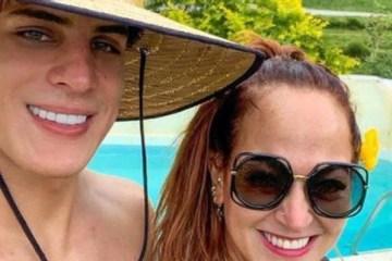 mae de neymar jr segue se relacionando com tiago ramos diz jornal 962846 - AJUDA FINANCEIRA: Nadine Gonçalves mãe de Neymar Jr. segue se relacionando com Tiago Ramos, diz jornal