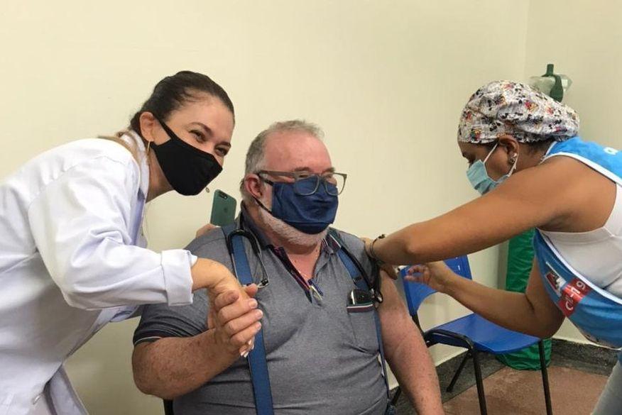 medico fernando ramalho - Em nota, Unimed JP lamenta a morte do médico Fernando Ramalho Diniz