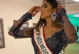 Miss mexicana é presa acusada de integrar gangue de sequestradores