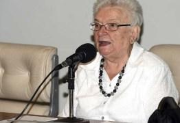 Luiza Erundina defende impeachment de Bolsonaro e critica alianças de outros partidos de esquerda