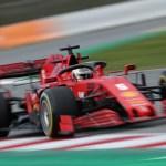 naom 5e581772dad5e 1 - Chefe da Ferrari está otimista para a temporada 2021, mas admite foco para 2022