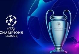 Globo negocia para ter Champions League na TV aberta até 2024