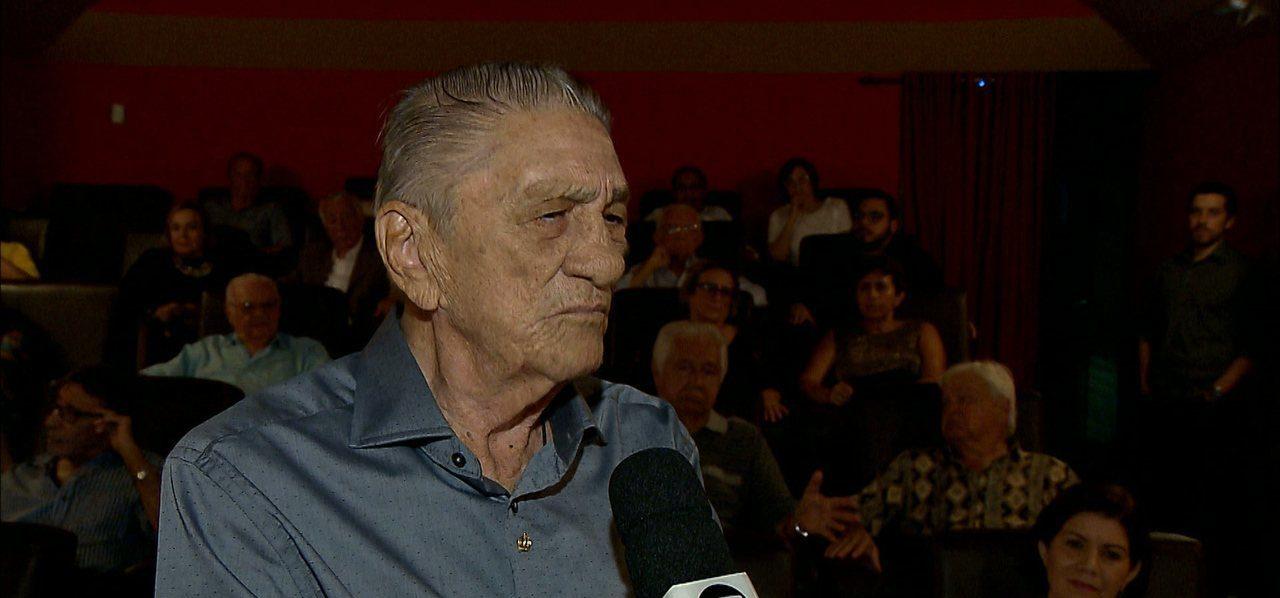 otinaldo lourenço e1613260920569 - VÍTIMA DE COVID-19: Morre em João Pessoa o jornalista Otinaldo Lourenço