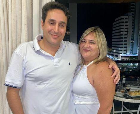 pablo - Vítima da Covid-19: empresário Pablo Estrela era cheio de vida e amor pela família