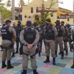policia - Policia Militar da PB entra com mandado de segurança contra Comandante Geral e pede que insalubridade seja paga durante pandemia
